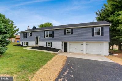 2162 Oakwood Drive, Hanover, PA 17331 - #: PAYK159554