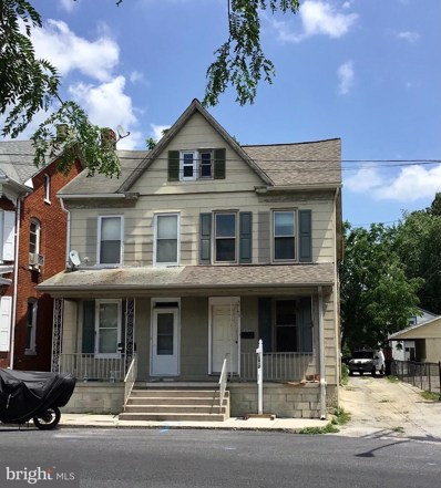 120 E Hanover Street, Hanover, PA 17331 - #: PAYK159594