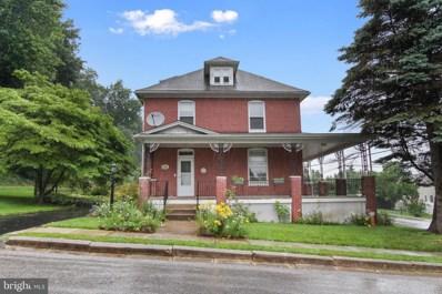 226 N 2ND Street, New Freedom, PA 17349 - #: PAYK159728