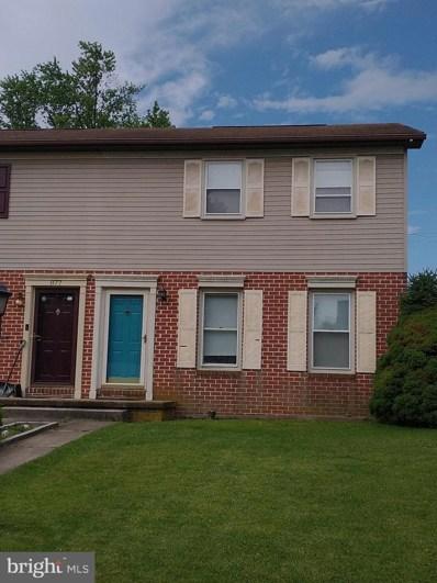 875 Mcallister Street, Hanover, PA 17331 - #: PAYK159810