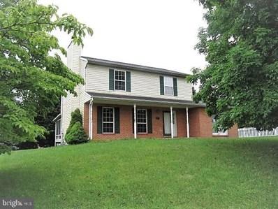 13 Frock Drive, Hanover, PA 17331 - #: PAYK159836