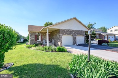 234 Kennedy Court, Hanover, PA 17331 - #: PAYK159944