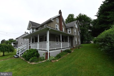 694 New Park Road, New Park, PA 17352 - #: PAYK159984