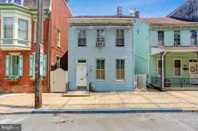 427 N Newberry Street, York, PA 17401 - #: PAYK160004