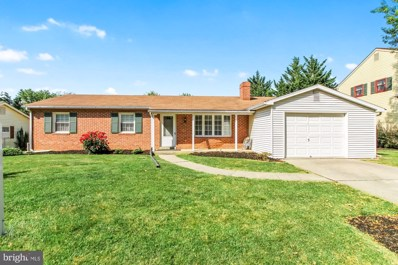 489 Clearview Road, Hanover, PA 17331 - #: PAYK160112