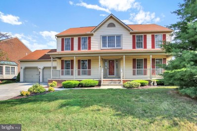 352 Foxleigh Drive, Hanover, PA 17331 - #: PAYK160308