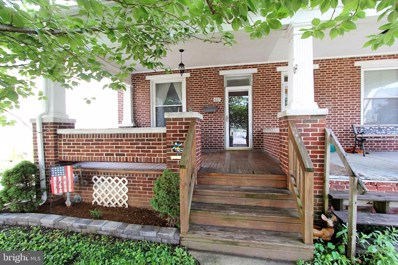 437 S Main Street, Red Lion, PA 17356 - #: PAYK160468