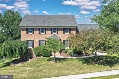 1771 Country Manor Drive, York, PA 17408 - #: PAYK160506