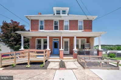 415 E Maple Street, Dallastown, PA 17313 - #: PAYK160578