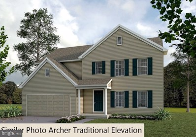 Archer Model At Fox Run Creek, Dover, PA 17315 - #: PAYK2000022