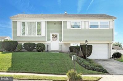 982 Marbrook Lane, York, PA 17404 - #: PAYK2000177