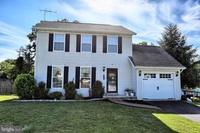 121 Gardenia Drive, Hanover, PA 17331 - #: PAYK2000186