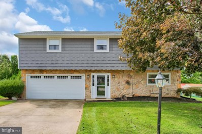 3624 Equestrian Drive, Dover, PA 17315 - #: PAYK2000316