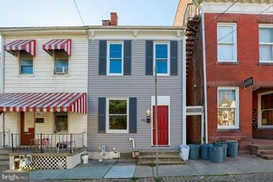 378 W King Street, York, PA 17401 - #: PAYK2000329