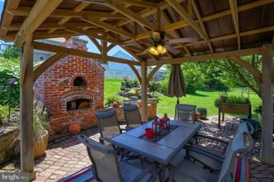 750 Woodland View Drive, York, PA 17406 - #: PAYK2000332