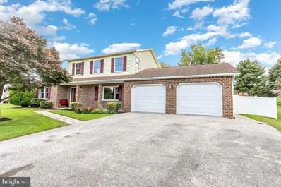 7 Cardinal Drive, Hanover, PA 17331 - #: PAYK2000497