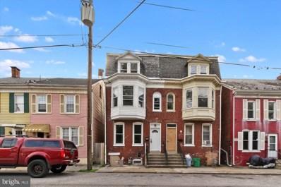 542 N Pershing Avenue, York, PA 17404 - #: PAYK2000535