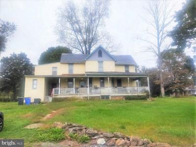 6745 Century Farms Road, Felton, PA 17322 - #: PAYK2000635