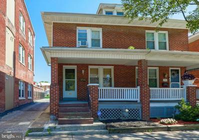 1422 Monroe Street, York, PA 17404 - #: PAYK2000648
