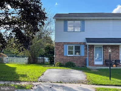 51 Meadowview Drive, Hanover, PA 17331 - #: PAYK2000655