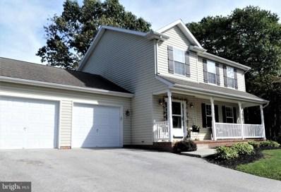 1890 Oakwood Drive, Hanover, PA 17331 - #: PAYK2000701