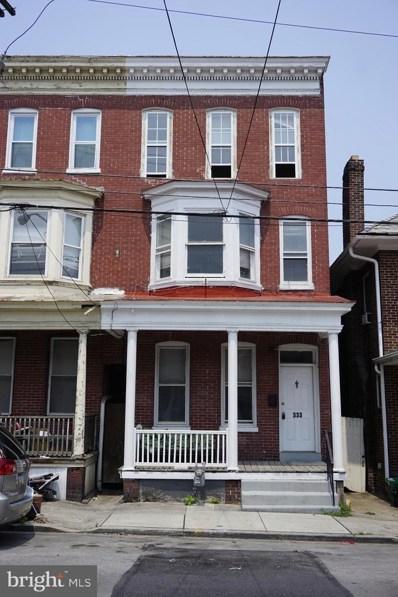 333 E College Avenue, York, PA 17403 - #: PAYK2000938