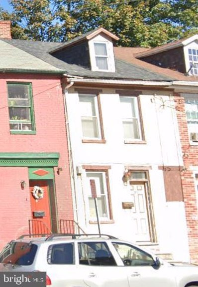 31 E South Street, York, PA 17401 - #: PAYK2001032