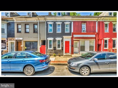 518 S Queen Street, York, PA 17401 - #: PAYK2001240