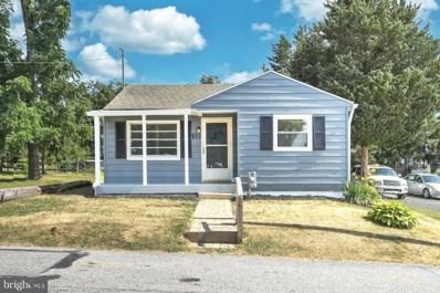 22 Heidelberg Avenue, York, PA 17404 - #: PAYK2001276