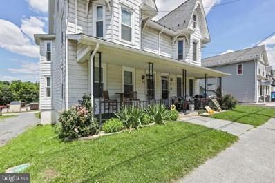 801\/803-  Main Street, Delta, PA 17314 - #: PAYK2001316