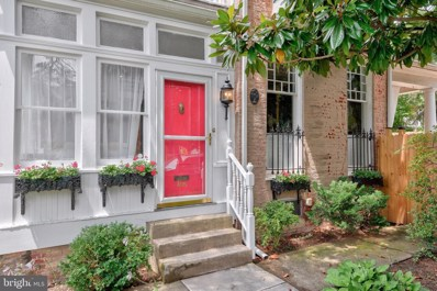 435 Park Street, York, PA 17401 - #: PAYK2001344