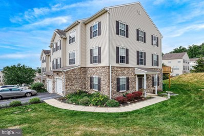 420 Marion Road, York, PA 17406 - #: PAYK2001400