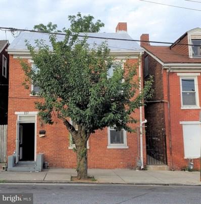 137 N Penn Street, York, PA 17401 - #: PAYK2001468