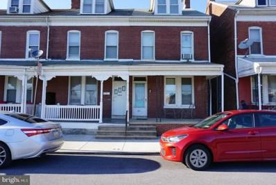 1009 Hay Street, York, PA 17403 - #: PAYK2001560