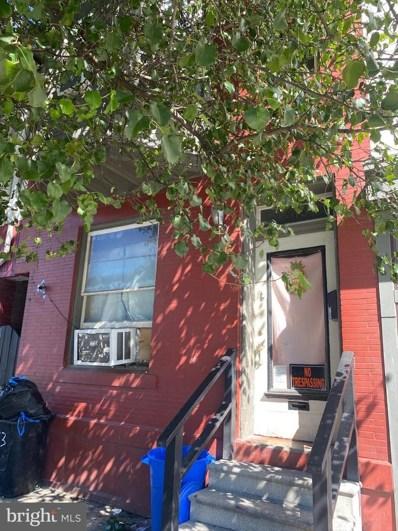 613 W Market Street, York, PA 17401 - #: PAYK2001596
