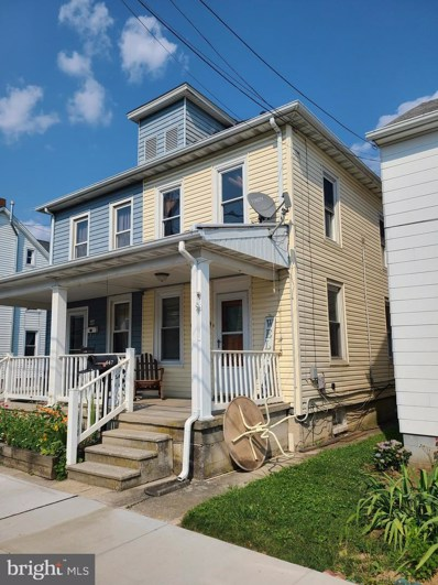 647 E Middle Street, Hanover, PA 17331 - #: PAYK2001682