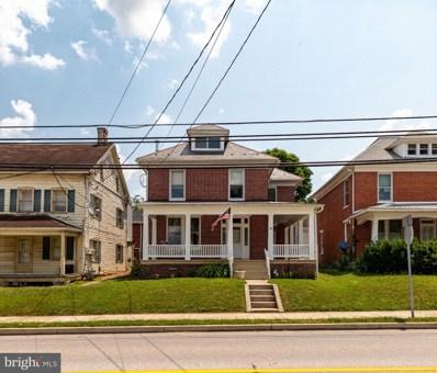 9 N Main Street, Loganville, PA 17342 - #: PAYK2001720