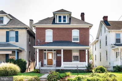 203 Spring Avenue, Hanover, PA 17331 - #: PAYK2001834