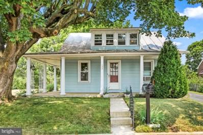 133 W Highland Avenue, Spring Grove, PA 17362 - MLS#: PAYK2001840