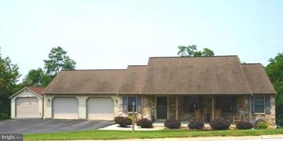 547 Gary Drive, Dallastown, PA 17313 - #: PAYK2001914