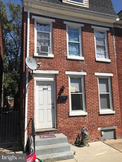 311 S Penn Street, York, PA 17401 - #: PAYK2001930