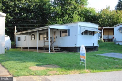 506 Middleview Drive, York, PA 17402 - #: PAYK2002258
