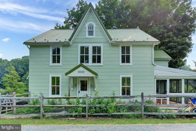 12869 Rennoll Road, Glen Rock, PA 17327 - #: PAYK2002324