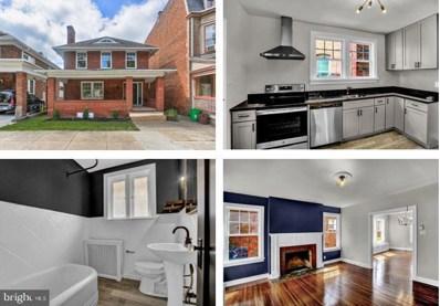 148 Lafayette Street, York, PA 17401 - #: PAYK2002428
