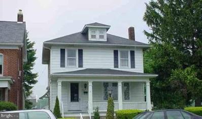 186 N Walnut Street, Spring Grove, PA 17362 - MLS#: PAYK2002472