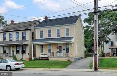 505 High Street, Hanover, PA 17331 - #: PAYK2002488
