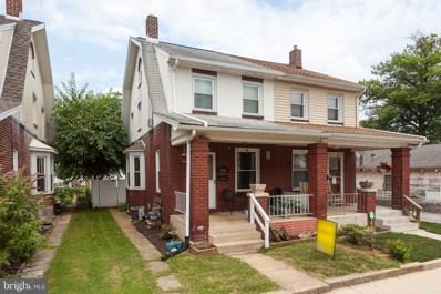 1129 E South Street, York, PA 17403 - #: PAYK2002498