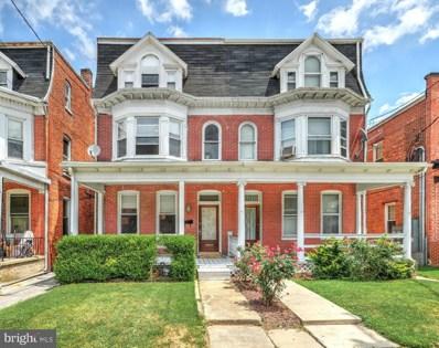 1323 N George Street, York, PA 17404 - #: PAYK2002528
