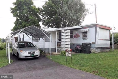 3720 Davidsburg Road UNIT C-20, Dover, PA 17315 - #: PAYK2002624