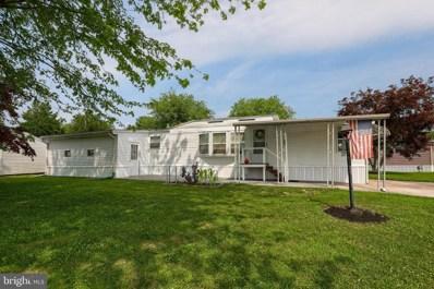 308 Landola Avenue, Mount Wolf, PA 17347 - #: PAYK2002682